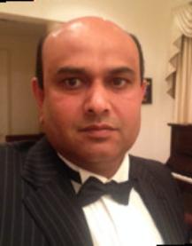 Attadale Rehabilitation Hospital specialist Bhaskar Mandal