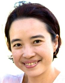 Attadale Rehabilitation Hospital specialist Elizabeth Wong