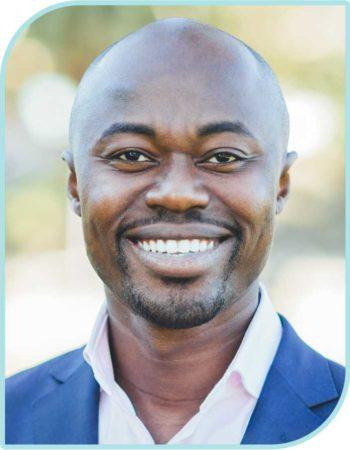 Nowra Private Hospital specialist Benjamin Kofi Oteng-Boateng