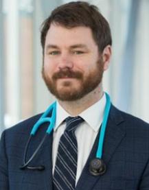 Greenslopes Private Hospital specialist Chris Corney