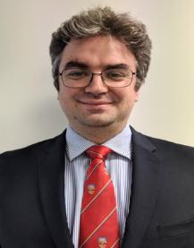 Greenslopes Private Hospital specialist Kieran Rowe