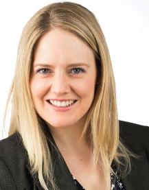 Beleura Private Hospital specialist Katherine Geddes