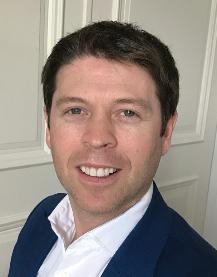 Peninsula Private Hospital specialist Aaron Thornton