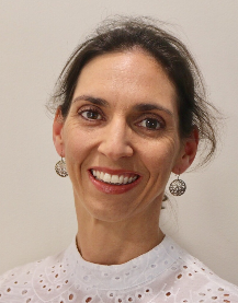 Greenslopes Private Hospital specialist Amy Reynolds