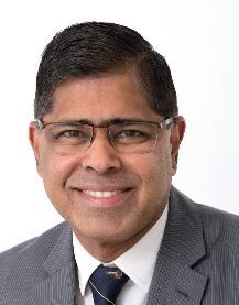 Waverley Private Hospital specialist Raghavan Unni