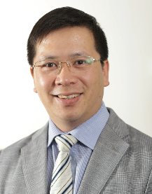 Waverley Private Hospital specialist George (Yu Xiang) Kong