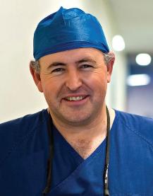 Sunshine Coast University Private Hospital specialist Douglas Wall