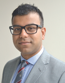 Waverley Private Hospital specialist Anil Asthana