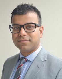Waverley Private Hospital specialist Anil Asthana