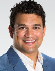 Dr Avi Raman