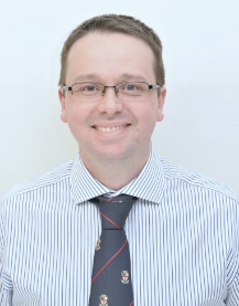 St Andrew's Ipswich Private Hospital specialist Jacob de Looze