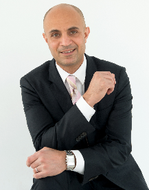 Mitcham Private Hospital specialist Arash Riazi