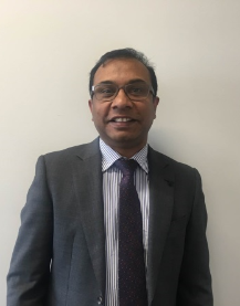 Southern Highlands Private Hospital specialist Riton Das