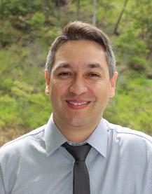 John Flynn Private Hospital specialist Alejandro Arbelaez