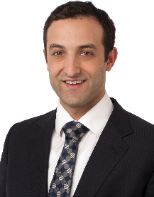 Masada Private Hospital specialist Marc Seifman