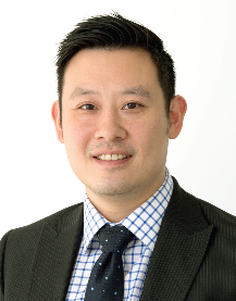 Waverley Private Hospital specialist Benjamin Keong