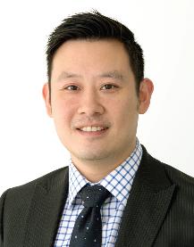 Waverley Private Hospital specialist Benjamin Keong