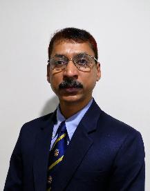 Greenslopes Private Hospital specialist Ananthababu (Babu) Pattavilakom Sadasivan
