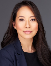 St George Private Hospital specialist Sarah Yong
