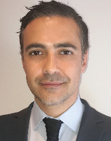 Waverley Private Hospital specialist Alexios Adamides