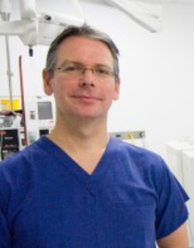 Nowra Private Hospital specialist Jeffrey Ball