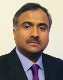 Mitcham Private Hospital specialist Kurien Koshy