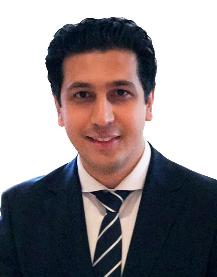 Beleura Private Hospital specialist Amin Sharifi