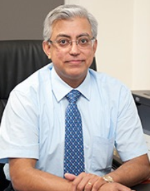 John Flynn Private Hospital specialist Deepak Williams
