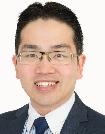 Waverley Private Hospital specialist Nicholas Chin