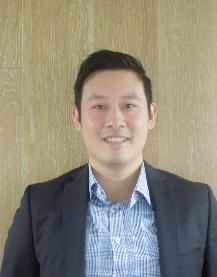 Warringal Private Hospital specialist Benjamin Keong
