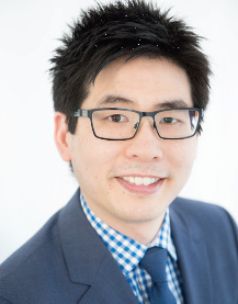 Mitcham Private Hospital specialist Paul Huang