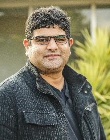 Dudley Private Hospital specialist Sachin Kotasthane