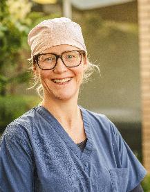 Dudley Private Hospital specialist Natalie Rainger