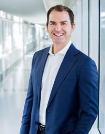 Noosa Hospital specialist Mark Robinson