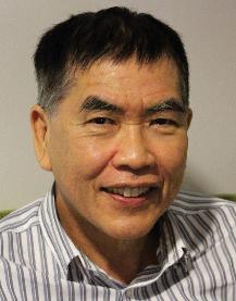 Sunshine Coast University Private Hospital specialist Robert Tam