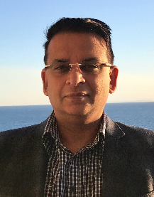 The Southport Private Hospital specialist Ravi Rawlley