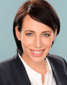 Wollongong Private Hospital specialist Meghan Dares