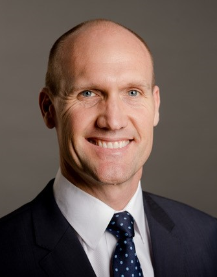 North Shore Private Hospital specialist JAMES LEDGARD
