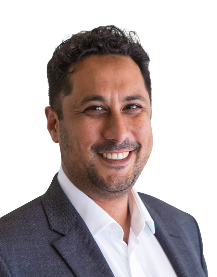John Flynn Private Hospital specialist Mark Rahman