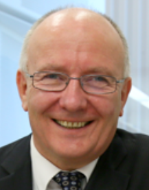 Greenslopes Private Hospital specialist Kenneth O'Byrne