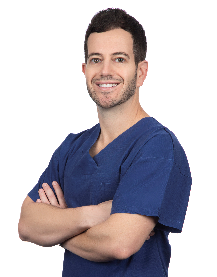 St George Private Hospital specialist Brett Levin