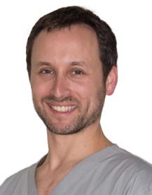 The Avenue Hospital specialist Anton Binshtok