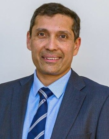 Westmead Private Hospital specialist Andrew Stephens
