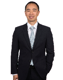St George Private Hospital specialist Peter Khong