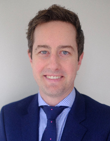 Greenslopes Private Hospital specialist Timothy Edwards