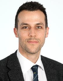 The Avenue Hospital specialist Richard Zinn