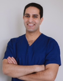 Westmead Private Hospital specialist Bassem Gerges