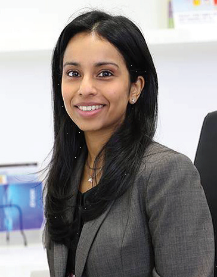 Waverley Private Hospital specialist Michelle Rodrigues