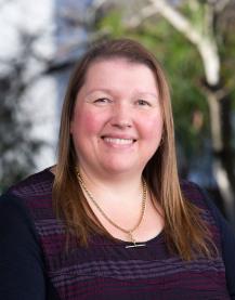 Hillcrest Rockhampton Private Hospital specialist Michelle O'Brien