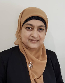 Figtree Private Hospital specialist Nazneen Akhter